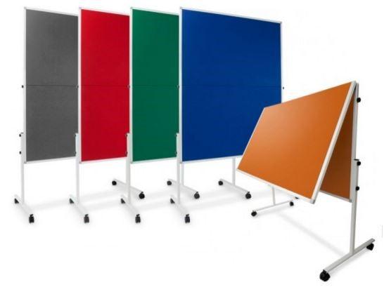 Moderationstafel klappbar