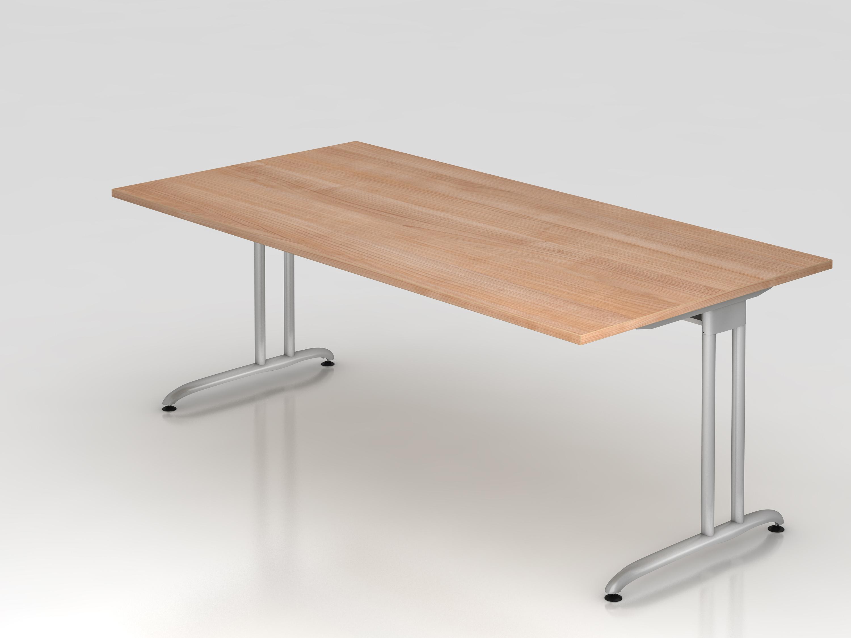 Schreibtisch B