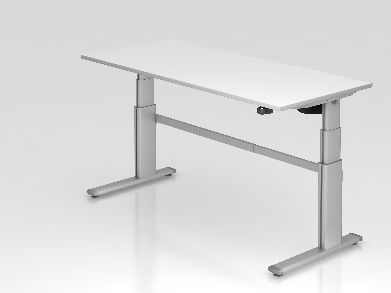 höhenverstellbarer Schreibtisch XDKB