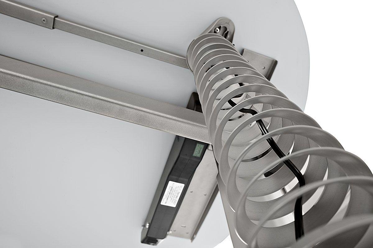 Kabelspirale vertikal CKXE