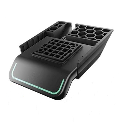 höhenverstellbarer Schreibtisch mit Bluetoothsteuerung XDLB