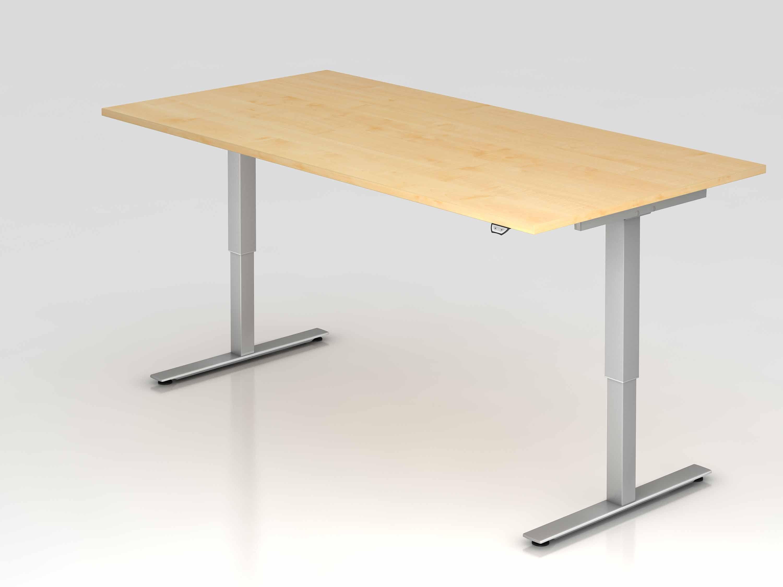 höhenverstellbarer Schreibtisch XMST